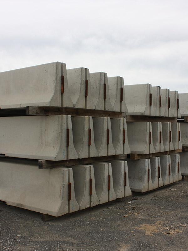 Precast Concrete Transportation Products   Image Gallery