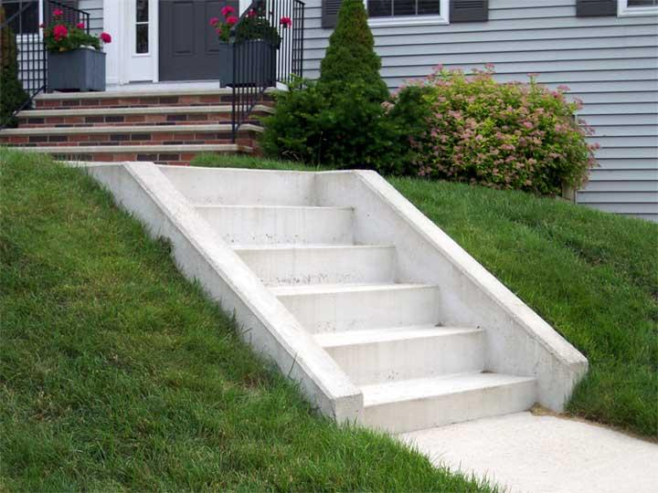 Homeowner Precast Products Shea Concrete