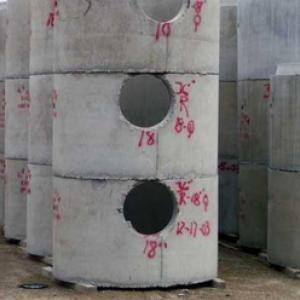 Precast Concrete Product Gallery Project Pictures Shea